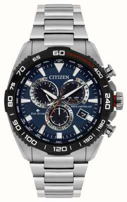 Citizen Atomic Promaster Taucher Chronograph CB5034-58L