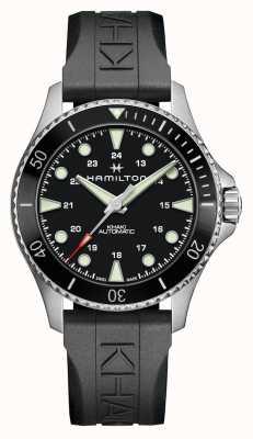 Hamilton Herren 300m Khaki Navy Scuba 43mm H82515330