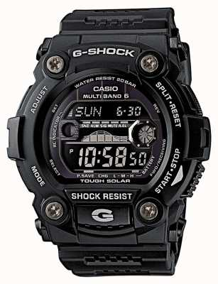 Casio G-Schock G-Rettungsalarm Funk GW-7900B-1ER