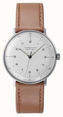 Junghans Max Bill mechanische 027/3701.00