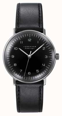 Junghans Max Bill mechanische 027/3702.00