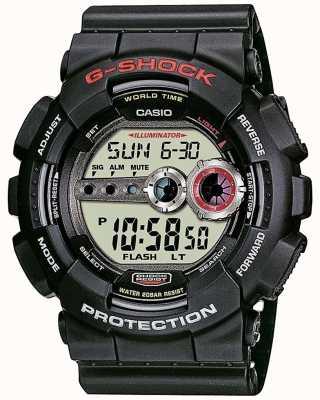 Casio G-Shock GD-100-1AER Armbanduhr