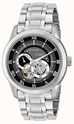 Bulova BVA Serie 96A119 Armbanduhr